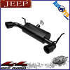 4X4 Off Road Exhaust System Wrangler Jk Accessories Wrangler Exhaust
