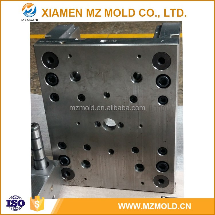 Precision Standard Hasco LKM Mold Base/ Mold Rack