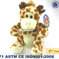 Plush baby gift deer toy/Stuffed animals for baby
