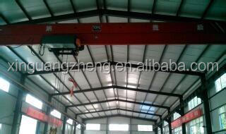 20/30/50/100tons double hook warehouse workshop girder overhead crane