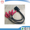 HQ VGA + 3.5 male to male RCA Cable With VW-1