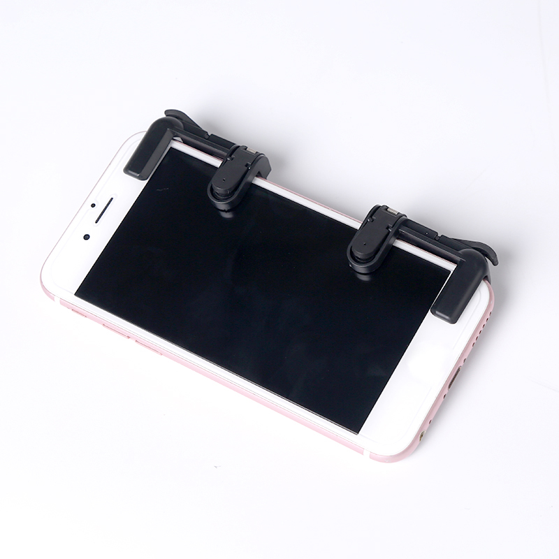 Top Selling Touch Shooting Mobile Phone Game Handle Game Controller Joystick