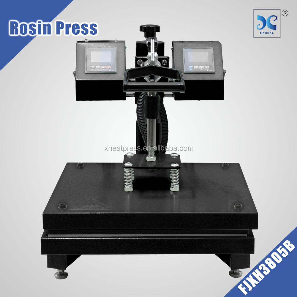 Heat Press: Heat Press For Rosin