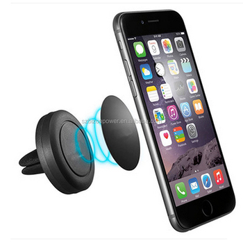 Magnetic Cell Phone Mount >> Universal Air Vent Magnet Cell Phone Mount Magnetic Mobile Stand Car Holder For Phone Buy Car Cell Phone Holder Car Cell Phone Holder Car Cell Phone
