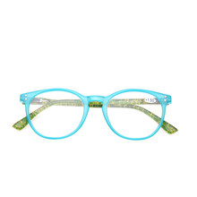 Henotin, модные круглые оправы, очки для чтения для женщин, весенние шарнирные качественные цветные женские очки(Китай)