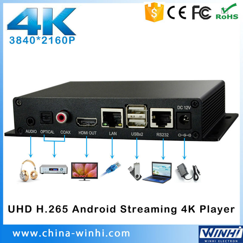 2015 High Quality Uhd Hot Sex Video Player Optical Coaxial