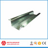 Drywall partition metal Furring Channel stud