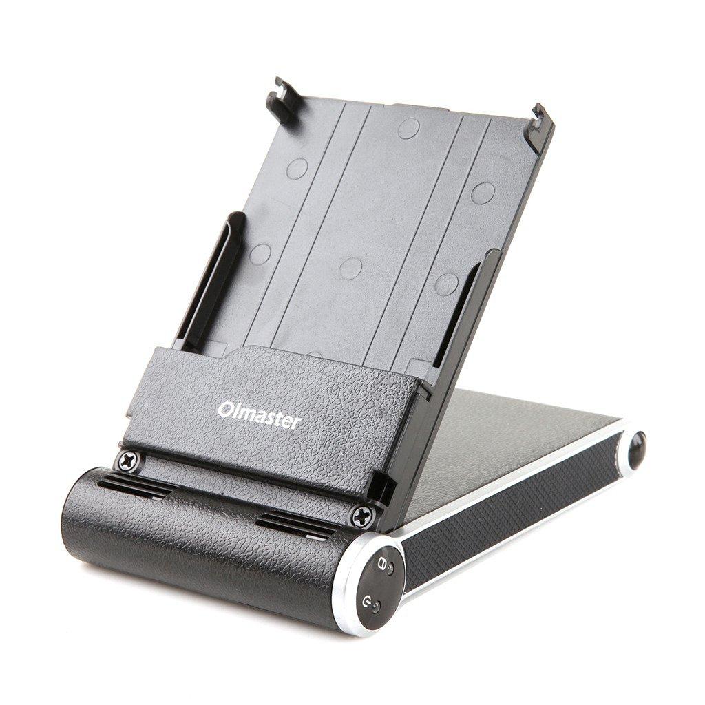 Techkoo 2-in-1 HDD Enclosure Box & Docking Station USB 3.0 to 2.5''SATA Hard Drive HDD/SSD 9.5mm 7mm