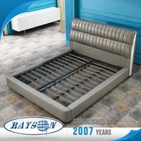 Classic Lowest Cost Fancy Bed With Mattress