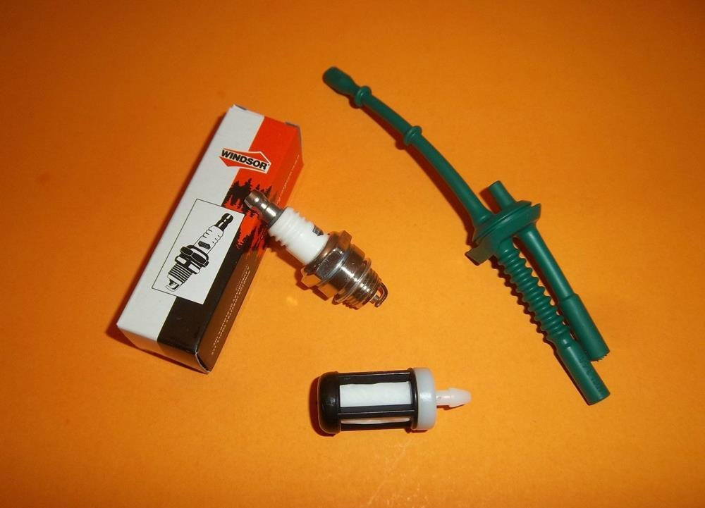 Buy Leaf Blower Amp Vacuum Parts New Husqvarna Fuel Line Kit