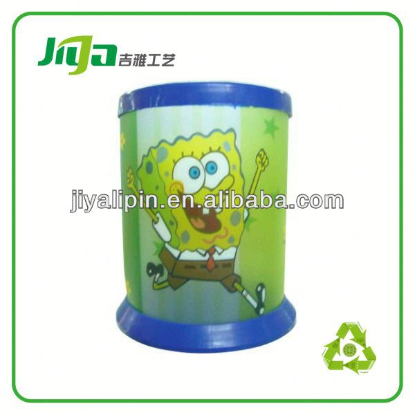 Hot sale stationary ballpen holder made in china