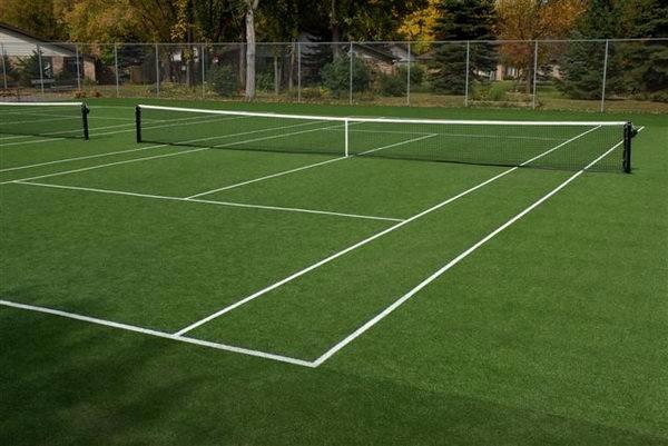 Tennis Court Artificial Grass Best Synthetic Grass Artificial Grass