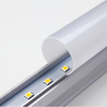 Pvc Deco Kunststoff Led Profil Fur Licht Zeichen Pvc Profil Fur Led