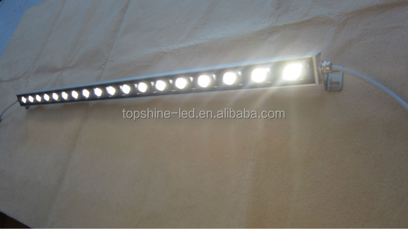 18 Watt Outdoor Led Lights Wall Washer Ip67 Waterproof Made In ...