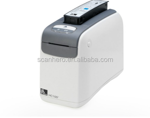 Zebra HC100 CARTRIDGE Wristband Printer