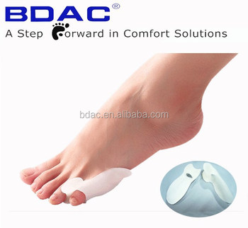 foot accessories bunion guard toe separator for little toe straighten toes