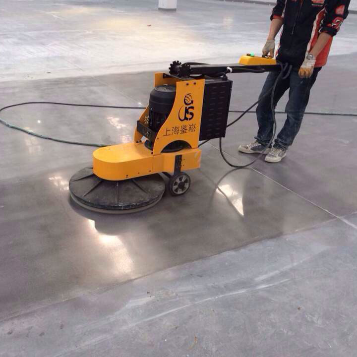 Concrete High Speed Polishing And Buffing Machine For Granite Marble Stone Terrazzo Floor Buy Concrete Polishing Machine Floor Polishing