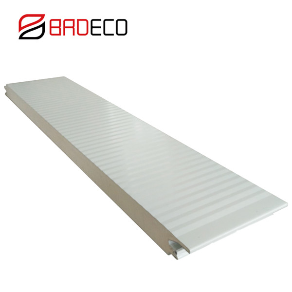 Hot Sale Manufacture Top Quality 50/75/100mm PU Sandwich <strong>Panel</strong>