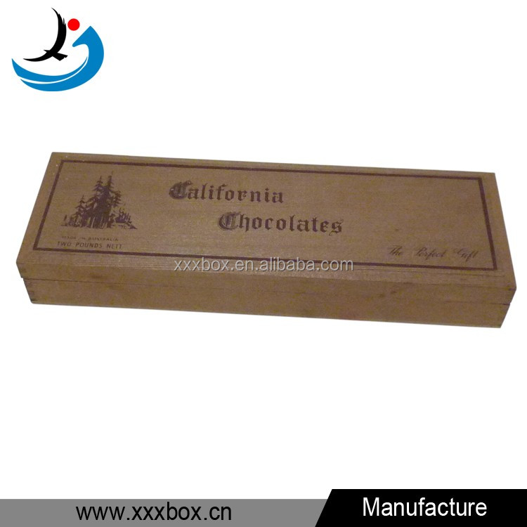 Cheap Unfinished Wooden Empty Box For Chocolate Buy Empty Box For Chocolatewooden Empty Box For Chocolatechocolate Box Wholesale Product On