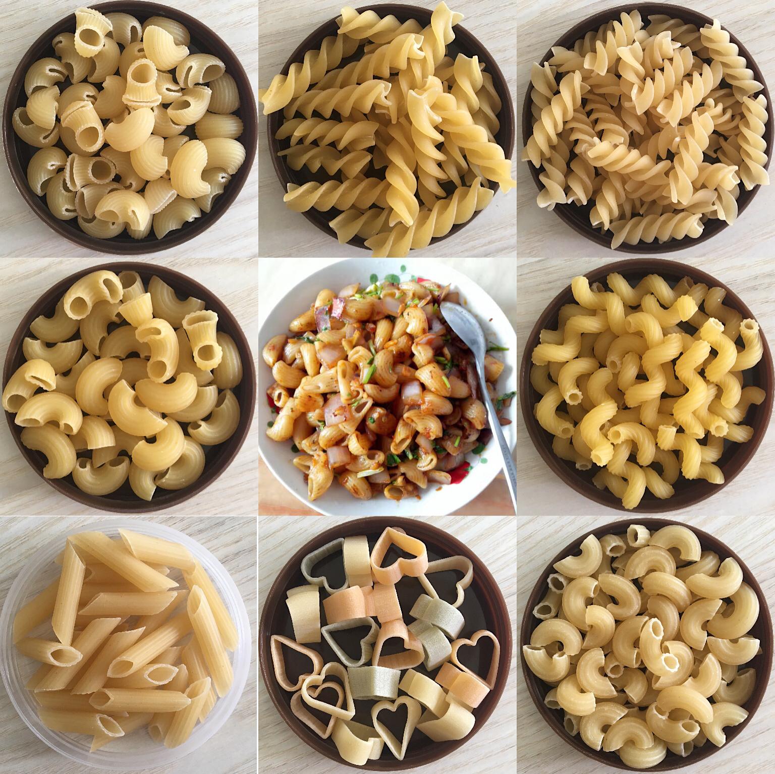 macaroni making extruder