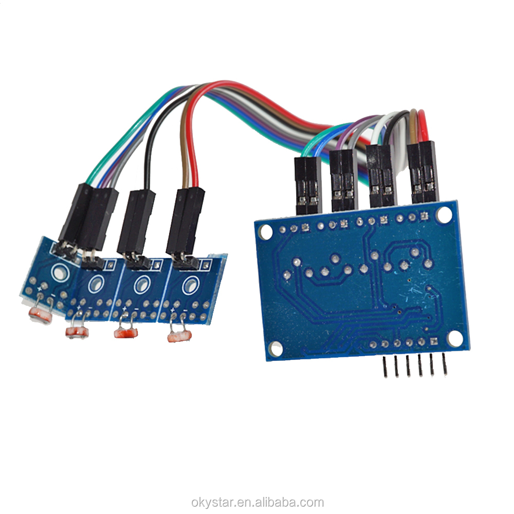 Photoresistor Sensor Module, Photoresistor Sensor Module Suppliers ...