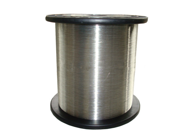 0.12mm Al-Mg alloy wire for coaxial wire