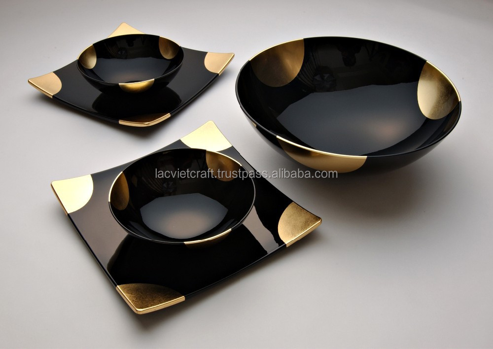 Gold Plated Bowl Set Gold Plated Bowl Set Suppliers and Manufacturers at Alibaba.com & Gold Plated Bowl Set Gold Plated Bowl Set Suppliers and ...