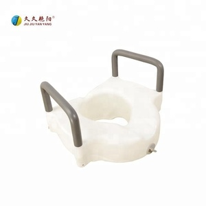 JY-ZGB easy installed elevated toilet seat