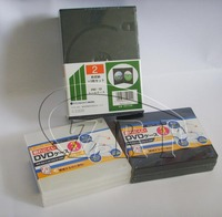 Professional DVD Case Packaging Service