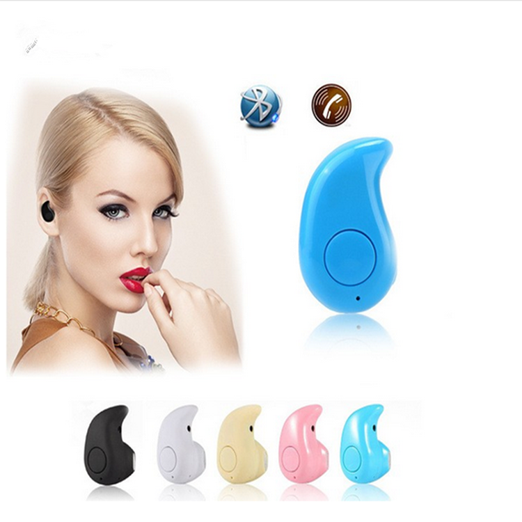 Low price clearance S530 wireless bluetooth earbud earphone