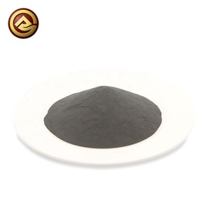 Grey Aluminum Silicon Alloy Powder used in wear-resistant alloy