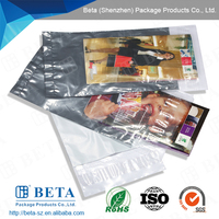 Poly Mailers LDPE Express Courier Bags Waterproof