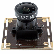 "Low lux 1/3""AR0130 CMOS sensor 1.3mp 960p usb webcam module"