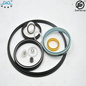 OEM/ODM PTFE telfon pan plug seal