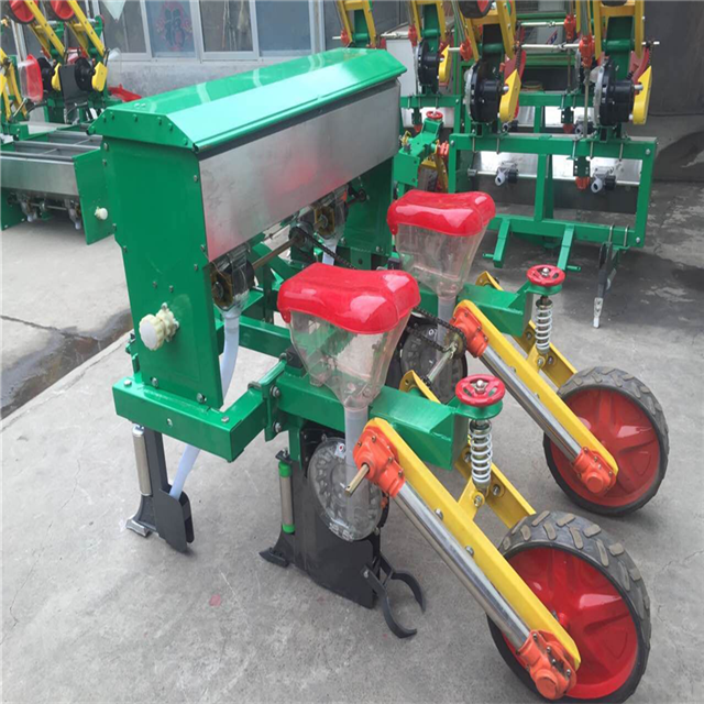 2 Row Corn Planter For Sale Wholesale Suppliers Alibaba