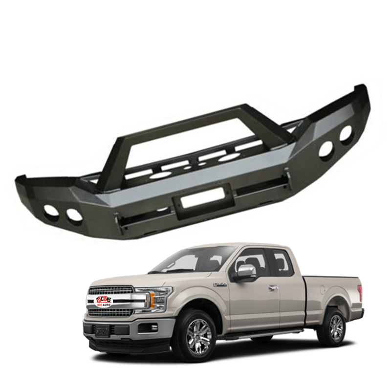 Ksc Auto High Quality Aftermarket Bumpers Heavy Duty Front Bumper For  Toyota Tundra 2014-2018 - Buy Aftermarket Bumpers,Heavy Duty Front  Bumper,Front