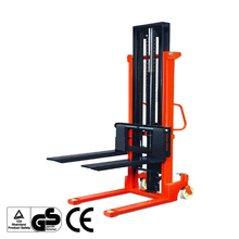 Hydraulic manual hand pallet jack lift 1.5ton with 1.6meters