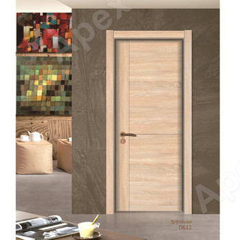 Home Wood Entry Doors Modern Exterior Doors Flat Design View Entry