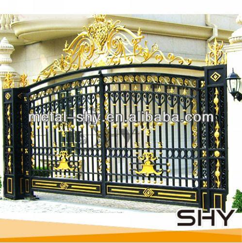 Gate Designs Metal Images Galleries