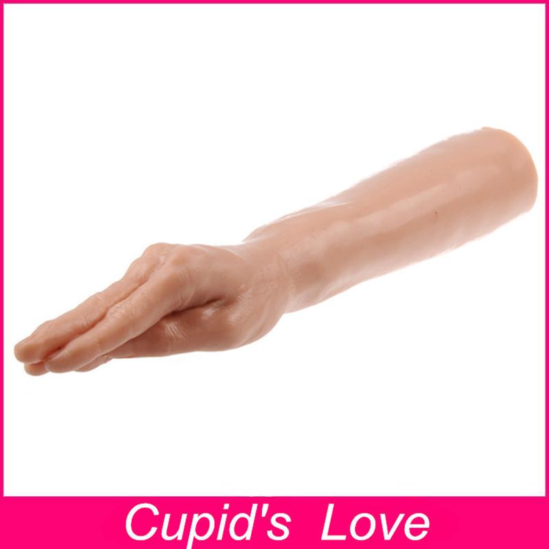 Dildo Hands 92