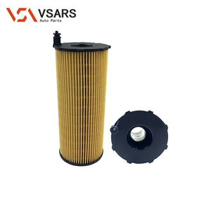 spare parts soft oil filter for A udi OE 057115561M