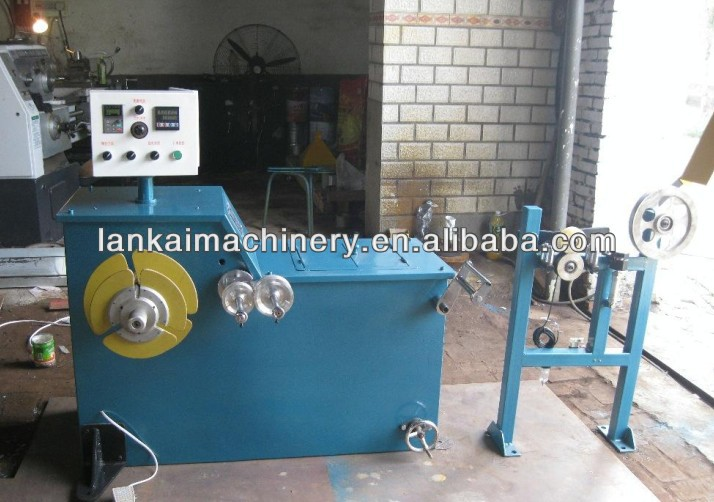 Automatic Cable Winding Machine/wire Spooling Machine/wire Winding ...