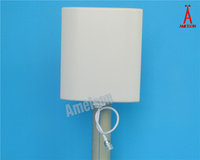 signal booster for cell phones 1710 - 2170 MHz Directional Wall Mount Flat Patch Panel Antenna WCDMA/ PCS/ 3g/ 4g LTE antenna