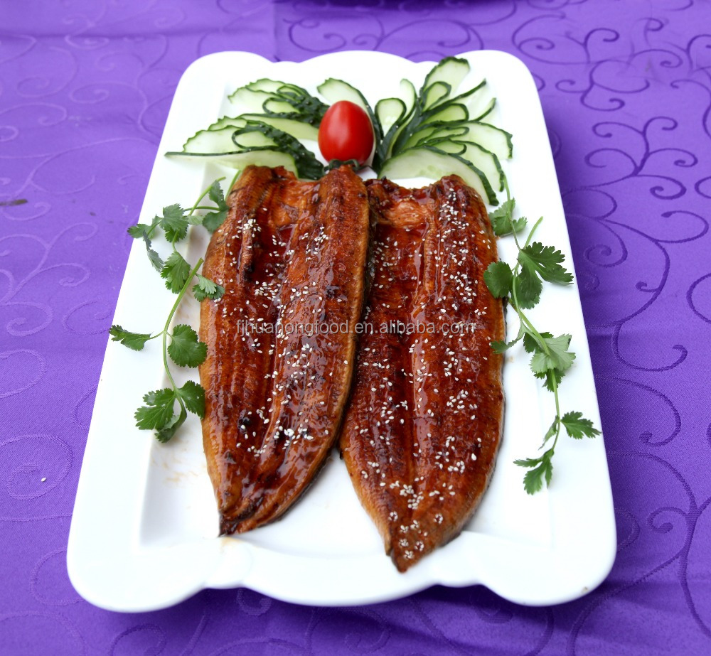 High quality frozen roasted eel( Unagi Kabayaki)