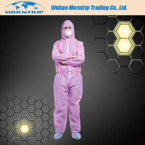 High quality Universal disposable man and ladies overall