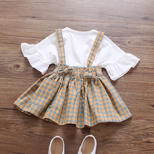 Girls Wholesale Boutique Clothing Baby Clothes Factory Wholesale Children's Boutique Clothing