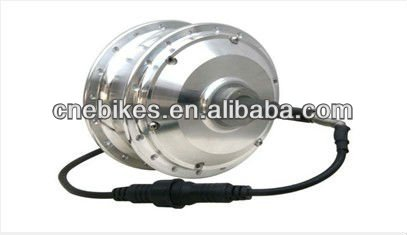 The most popul electric motor for bicycle