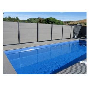 Plastic Pool Fence, Plastic Pool Fence Suppliers and Manufacturers ...