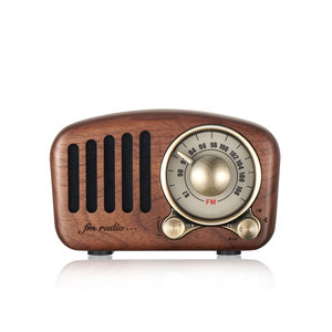 mini mp3 player portable bluetooth wireless speaker with pocket USB fm radio
