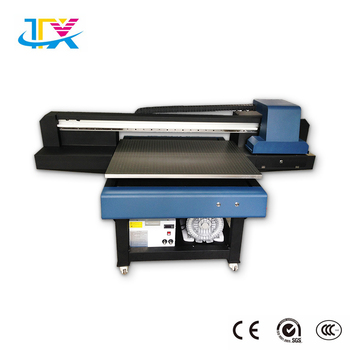 Large format hot selling wedding invitation cards printing machine price